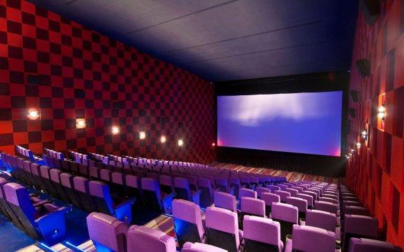 Número de salas de cinema nos Estados brasileirosl: indicativo cultural?