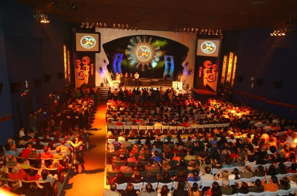 Importando ideias e projeto VII. Festival de Cinema em Alagoas