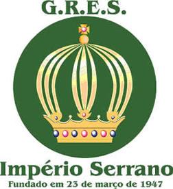 Império Serrano: a escola de samba de minha infância