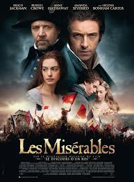 Les Misérables: depois de ser imortalizado na literatura e no teatro, chegou a vez do cinema