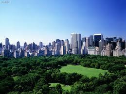 Minhas cidades preferidas V. Nova Iorque