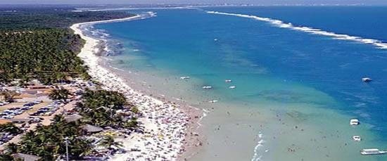Praias de Alagoas: eleitas pelos turistas como as mais bonitas