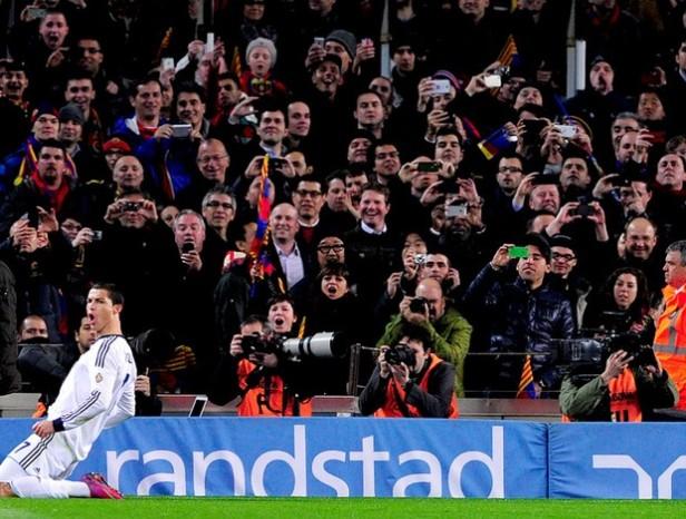 Barcelona e Real Madrid: civilidade na rivalidade