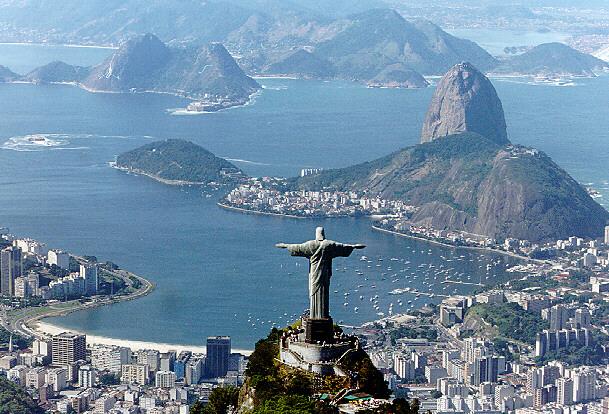 Minhas cidades preferidas IV. Rio de Janeiro