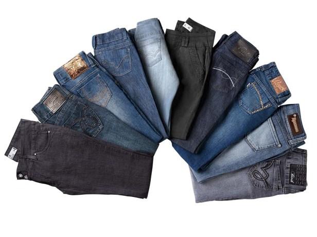 Origem do jeans