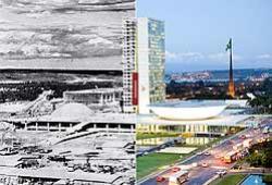 Em poucos anos, tudo pode mudar II. Brasília