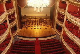 Estatísticas culturais do Brasil I. Número de Teatros