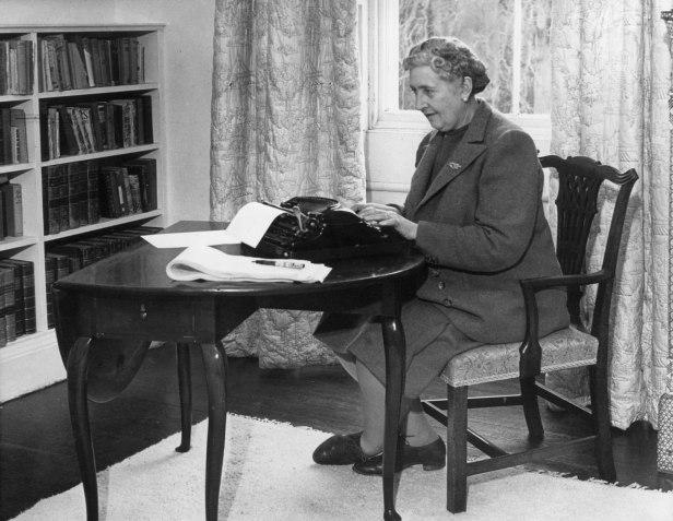 O adorável universo de Agatha Christie