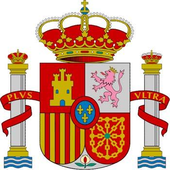 Entenda o significado do brasão da Espanha