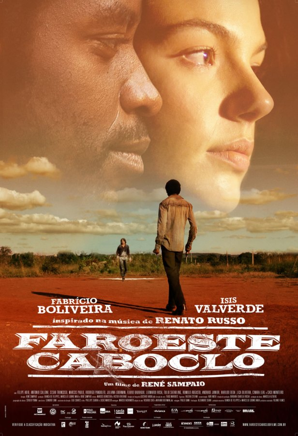 Faroeste caboclo, o filme: tão bom quanto a música
