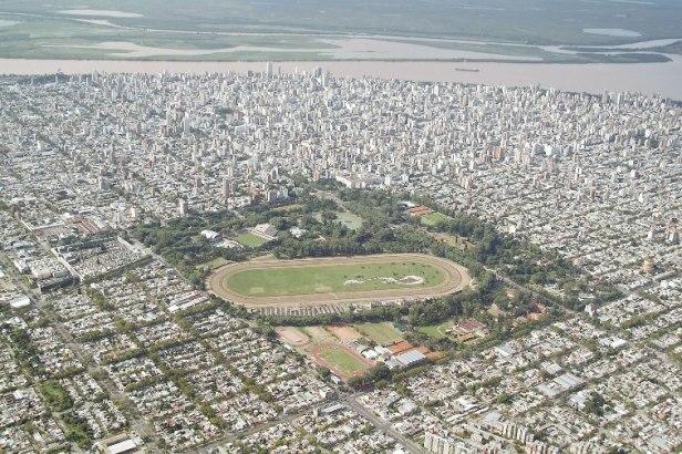 Rosário, Argentina: Parque Independencia