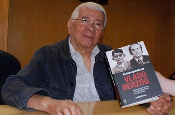 Audálio Dantas: o intelectual brasileiro do ano de 2013 é alagoano