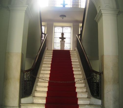 Resultado de imagem para museu palácio floriano peixoto
